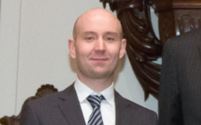 Daniel Ekengren